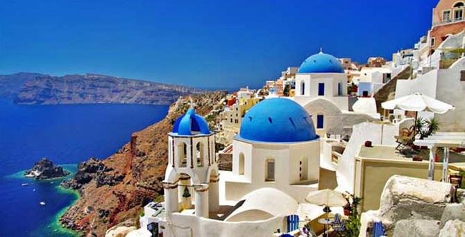 Yunan adalarına vize zammı