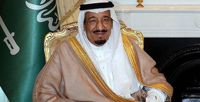 Suudi Arabistan kabinesinde kritik değişiklik