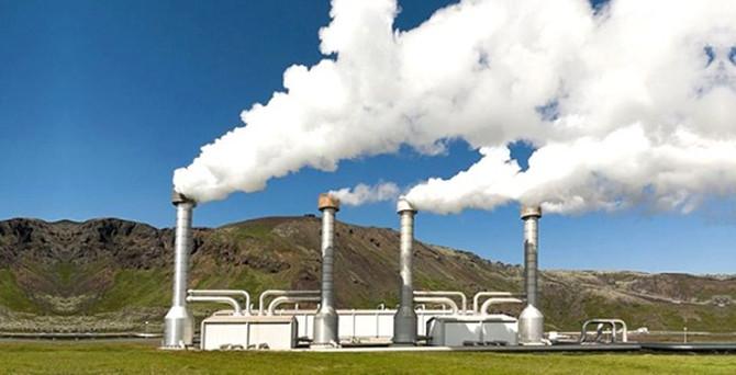 ABD'li enerji şirketinden Türkiye'ye yatırım