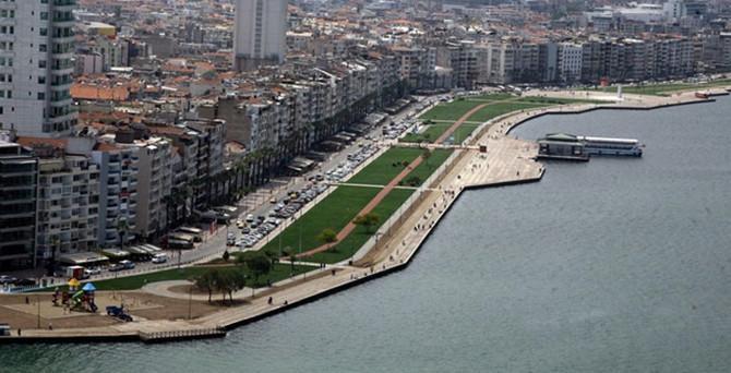 İzmir için flaş gelişme!
