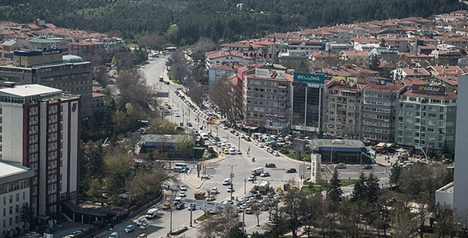 Başkent'te 1 Mayıs'ta bu yollar kapalı