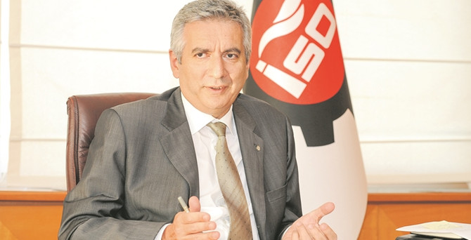 Sanayici çalkantıya karşı Eximbank'tan destek istedi
