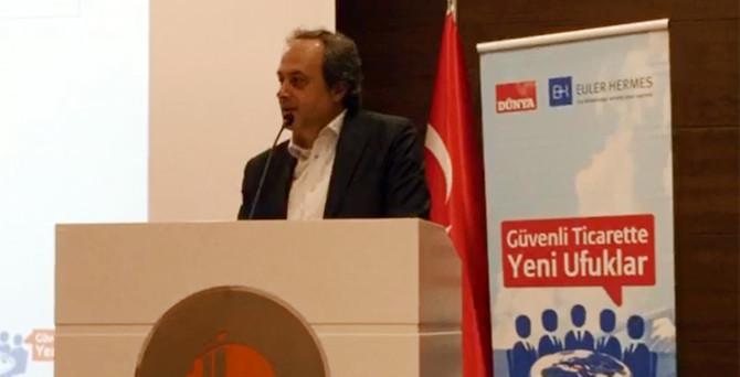 'Güvenli Ticaret' Antalya'da masaya yatırıldı