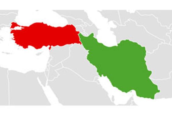 Türkiye, boşanmak üzere olan çiftin arkadaşı gibi
