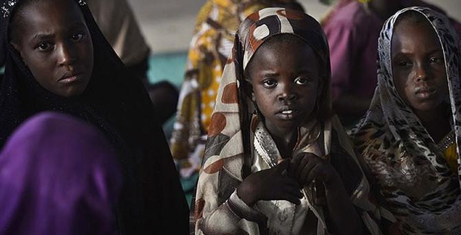 Sığınaktan 234 kişi kurtarıldı