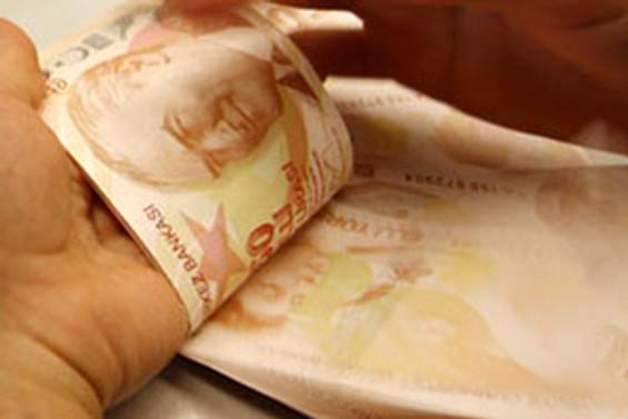 Kredi talebi yavaşlayarak sürecek