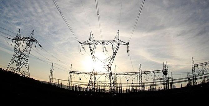 Rusya'ya elektrik ihraç edecek