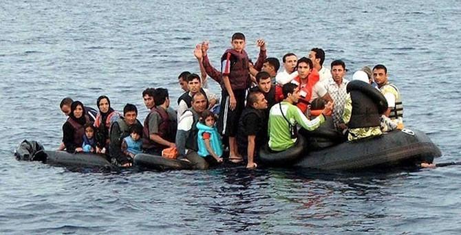O ülke kaç göçmen kabul edeceğini açıkladı