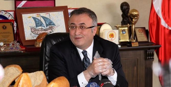 Türkiye Fırıncılar Federasyonu'ndan 'zam' açıklaması