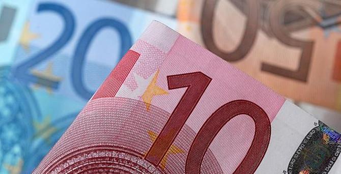 Draghi'nin açıklamaları Euro'yu yükseltti