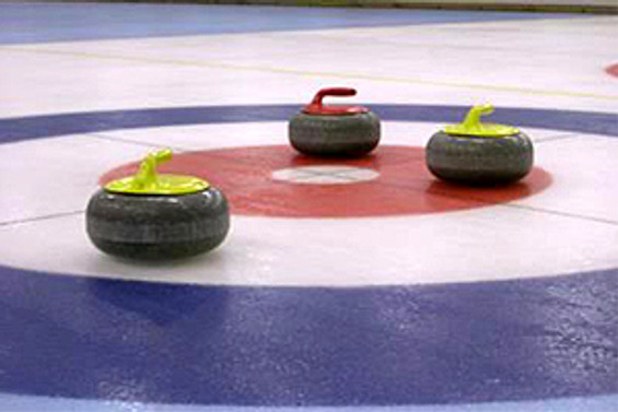 Türkiye curlingde ilk galibiyetini aldı