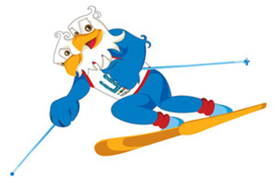 Süper kombine slalomu Slovak Lukacova kazandı