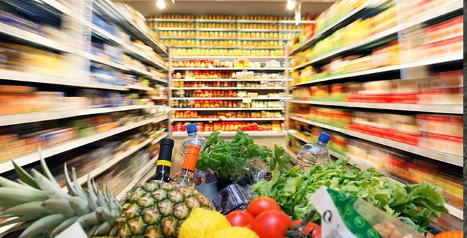 Dünya gıda fiyatları 5 yılın en düşüğünde