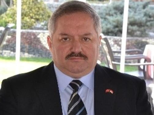 Kayseri OSB'nin yeni başkanı Tahir Nursaçan