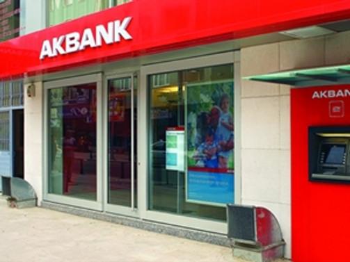 Akbank, sektörün üzerinde büyüme hedefliyor