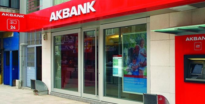 """Akbank ve Kliksa'dan """"Kartsız Taksit"""" uygulaması"""