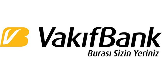 VakıfBank'tan Odunpazarı Ziraat Odası üyelerine kredi
