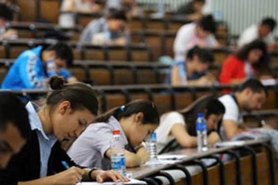 Öğrencilere girişimcilik dersi verilecek