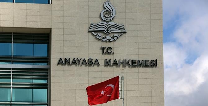 AYM'den kritik 'barışçıl gösteri' kararı