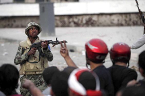 Mısır'da kritik cuma