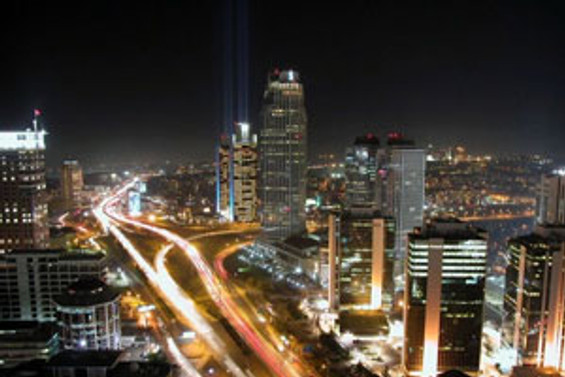 İstanbul'a iki yeni şehir
