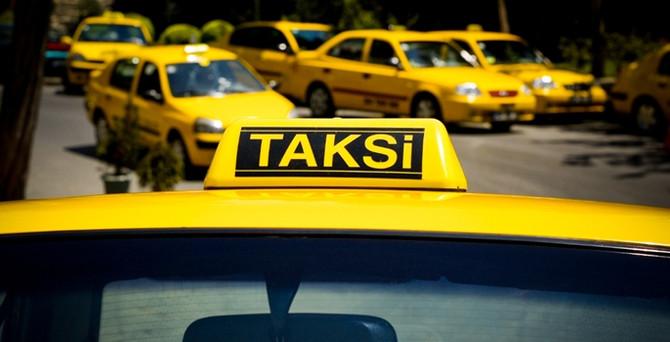 """""""Alo Taksi"""" hattı geliyor"""