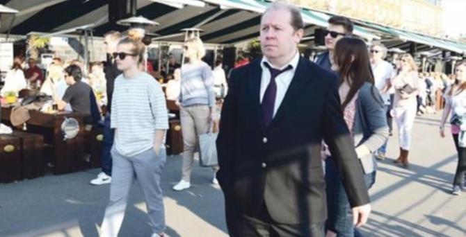 MHP'de 'Kenan Evren' istifası