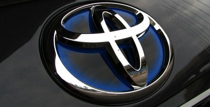 Toyota akıllı otomobillerle kazaları önleyecek