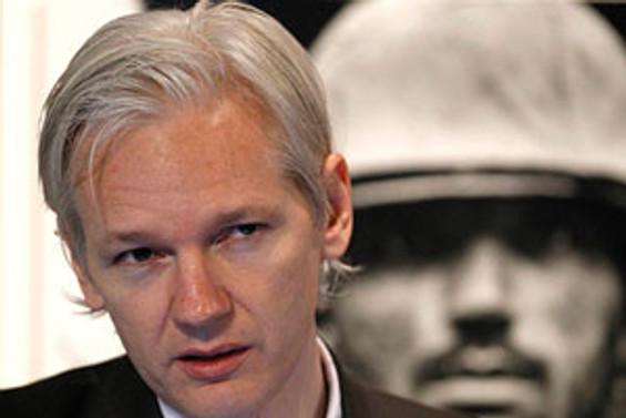 Assange'ın maliyeti 6 milyon sterline ulaştı