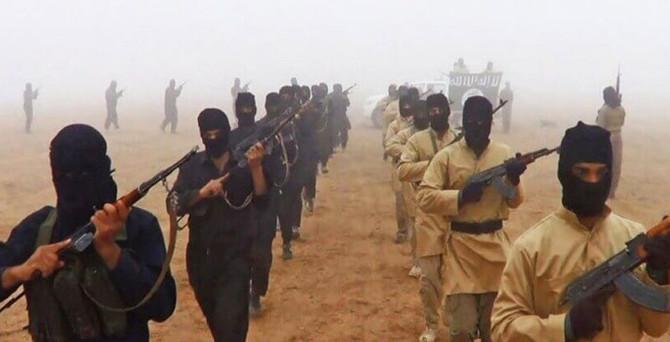 Irak'ta 40 IŞİD militanı öldürüldü