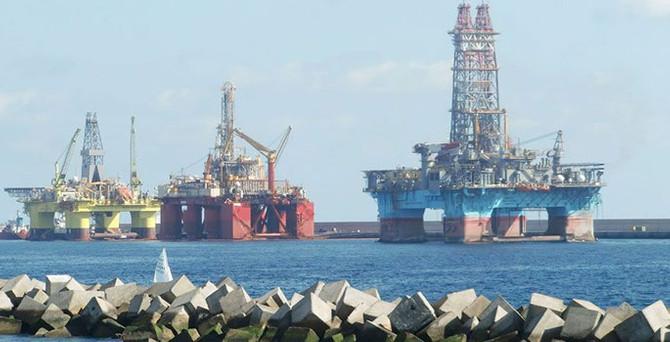 Bakanlık iki firmanın petrol arama ruhsatını uzattı