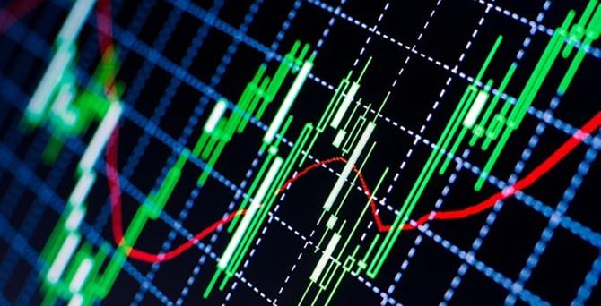 Borsa dalgalı günü artıda kapattı