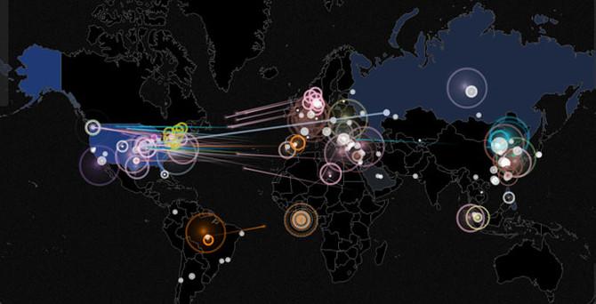 İsrail'den jet 'siber casusluk' cevabı