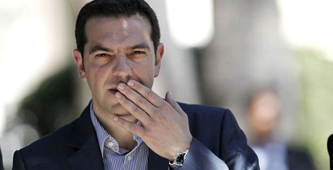 Çipras: Yunanistan mantık dışı taleplere boyun eğmeyecek