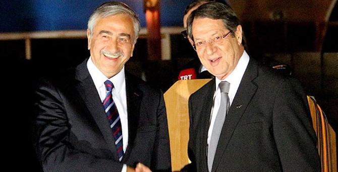 Kıbrıs'ın yeni ismi 'Birleşik Kıbrıs Federasyonu' olacak