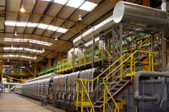 ArcelorMittal zarar açıkladı