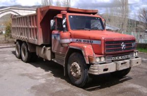 TESK, kamyoncu için 'ucuz akaryakıt' istiyor