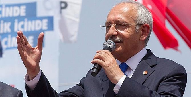 Kılıçdaroğlu: 13 yıl önce oy verdiğiniz parti yok