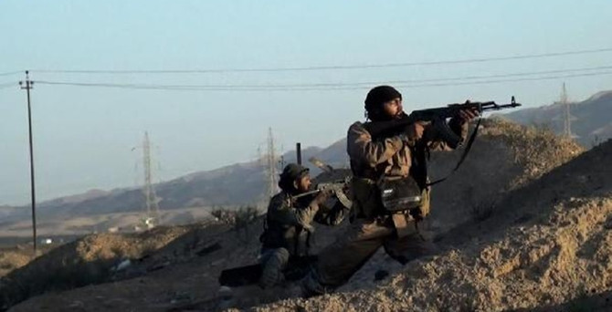 IŞİD Musul'da kontrolü kaybediyor