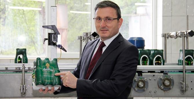 Freşa'dan Karadeniz'in mineralli suyuna 10 milyon dolarlık yatırım