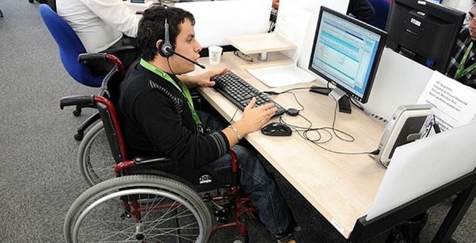 Engelli teşvikinin 5 puanlık destekle birlikte veya ayrı uygulaması