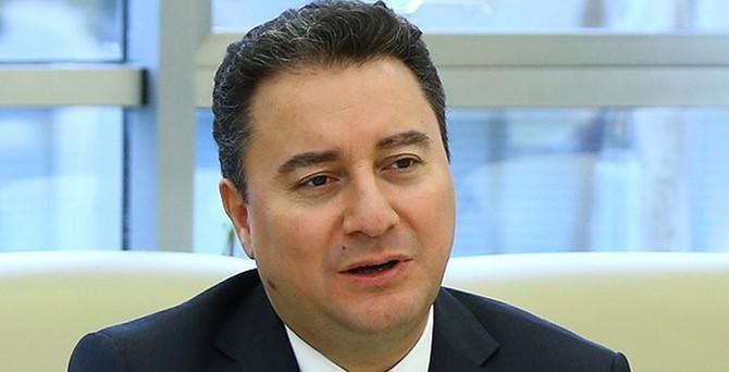 Babacan: Türkiye, 22 çeyrektir aralıksız büyüyor