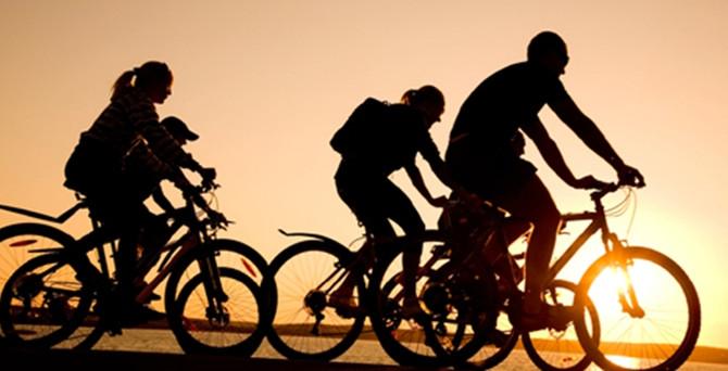 Türk bisikleti 70 ülkede yollarda