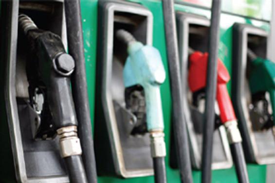 Petrol yönetmeliğinde değişiklik