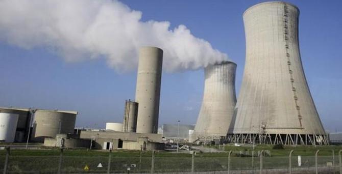 """O ülke """"nükleer santrallere"""" savaş açıyor"""