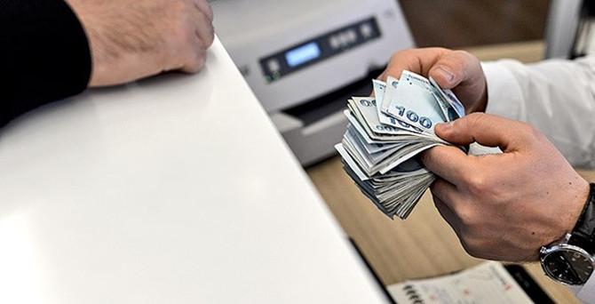 Batık kredide yüzde 13 artış