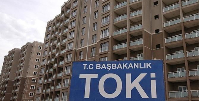TOKİ'den Kayabaşı'nda 448 yeni konut