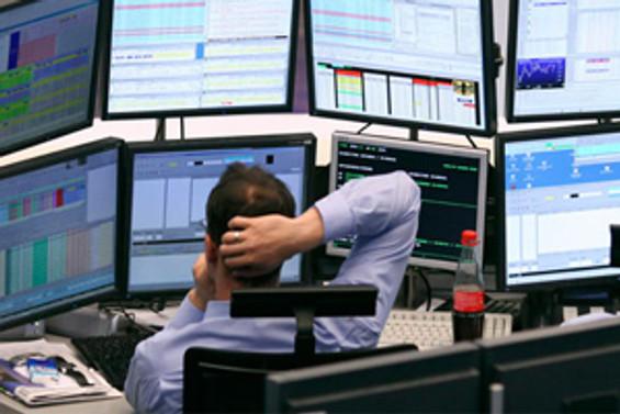 Borsa, ilk seansı yüzde 1'i aşan kayıpla tamamladı