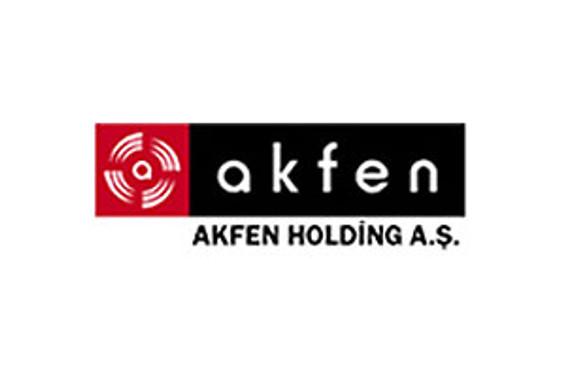 Akfen'in tahviline rekor talep