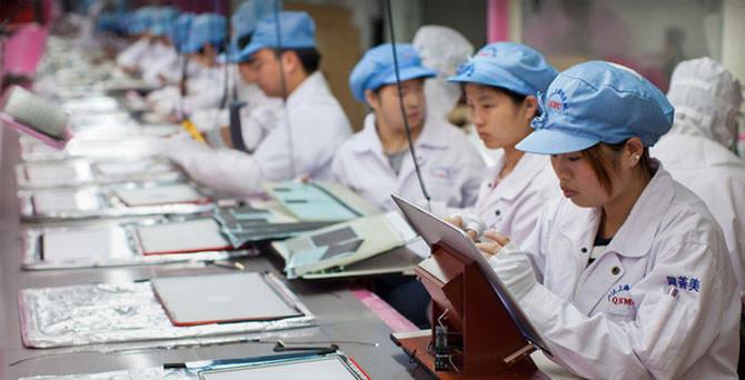 Çin'de sanayi üretimi beklentilerin üstünde